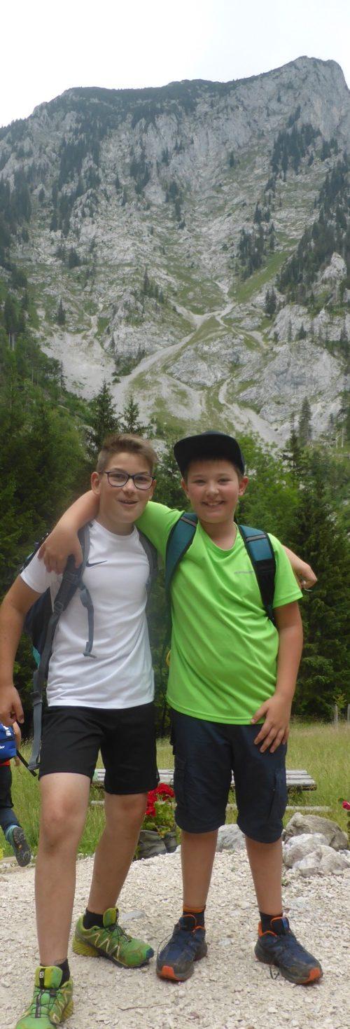 P1090410 Jakob und Max