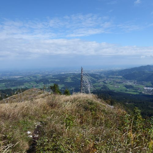 P1000235 Blick in Alpenvorland