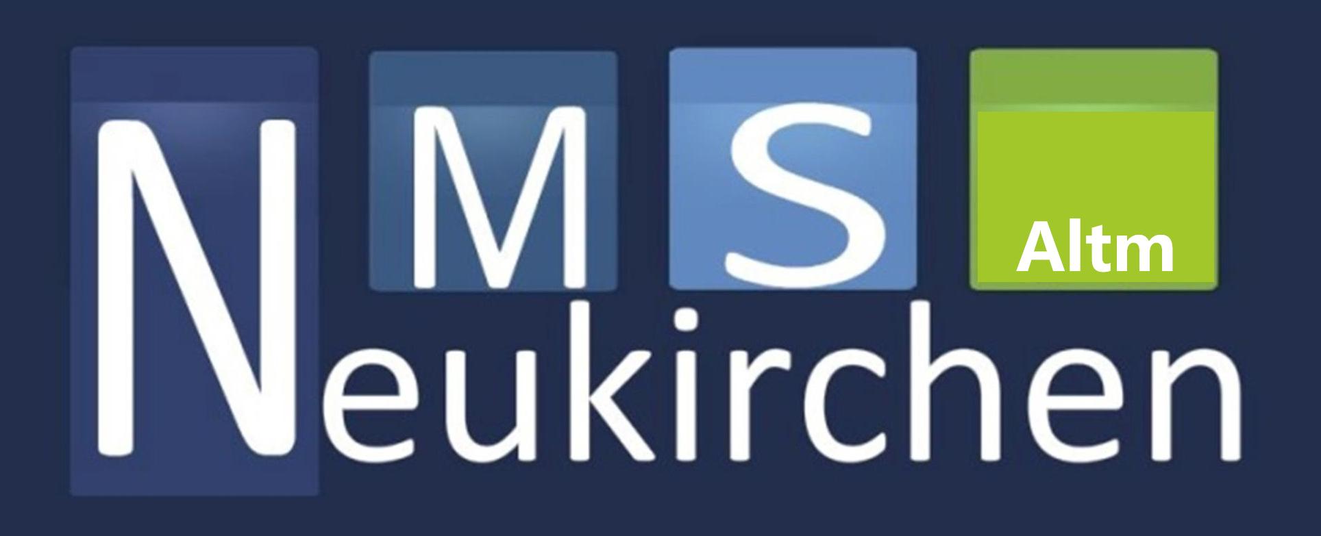 MITTELSCHULE NEUKIRCHEN (Altmünster OÖ)