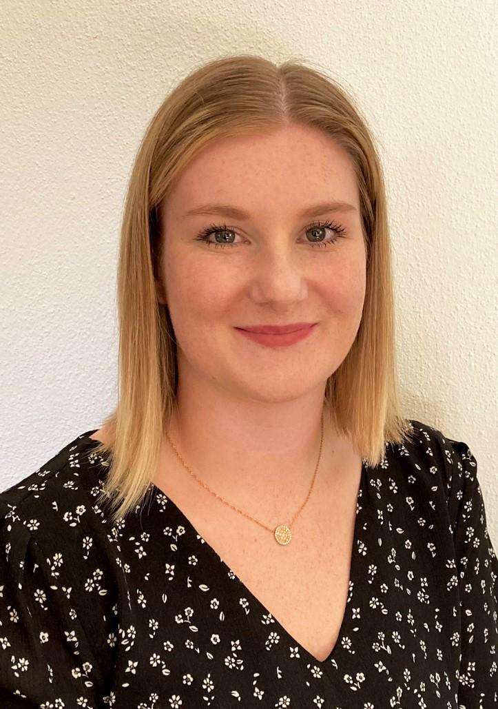 Stefanie Gstettner, BEd